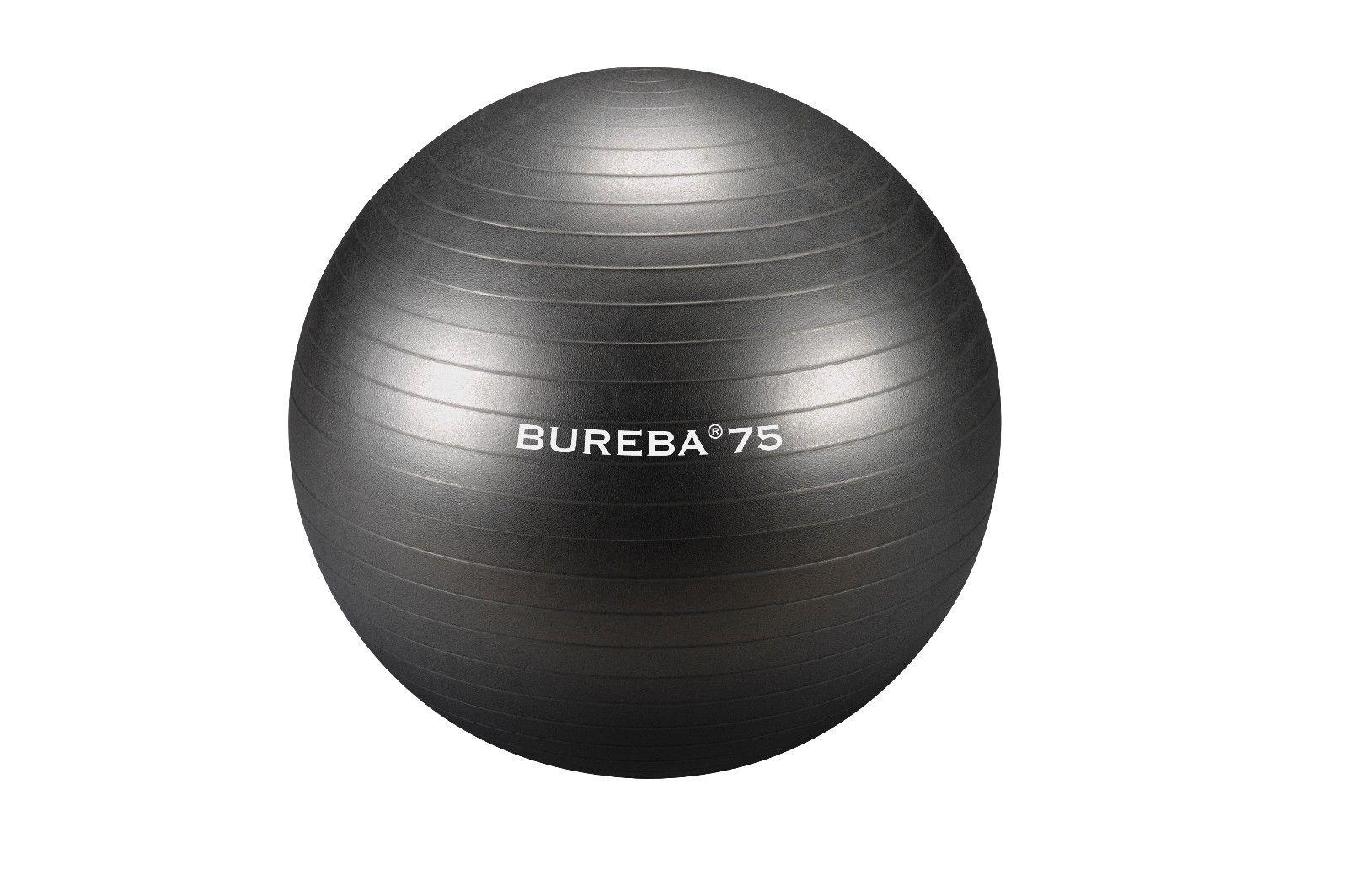 trendy sport bureba sitzball 75 cm reha360 shop. Black Bedroom Furniture Sets. Home Design Ideas